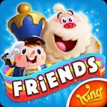candy crush friends saga hile
