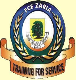 FCE Zaria Notice to 2nd & 3rd Choice Candidates Applying for NCE Regular Admission
