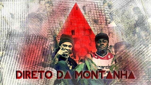 """Dupla mineira """"P.MC & Lindomar""""duas gerações do rap juntas, ouça o som """"Direto da Montanha"""""""