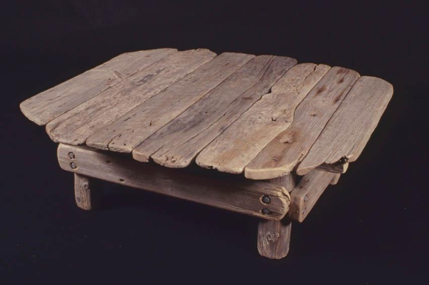 Dunk Island Holidays: ESCAPE TO PARADISE: Driftwood Furniture By John Dahlsen