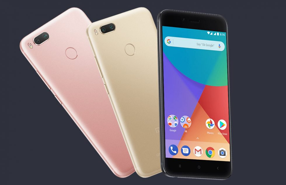 How to Root Xiaomi Mi A1 Android One Phone | Lineagedroid