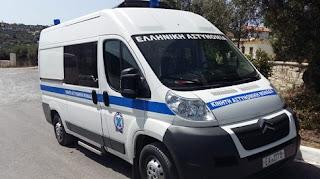 Ηλεία: Εβδομαδιαίο Δρομολόγιο της Κινητής Αστυνομικής Μονάδας