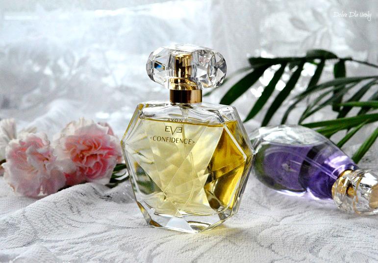Avon Woda perfumowana Eve Confidence