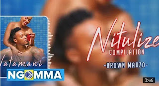 Audio Brown Mauzo - Natamani Mp3 Download