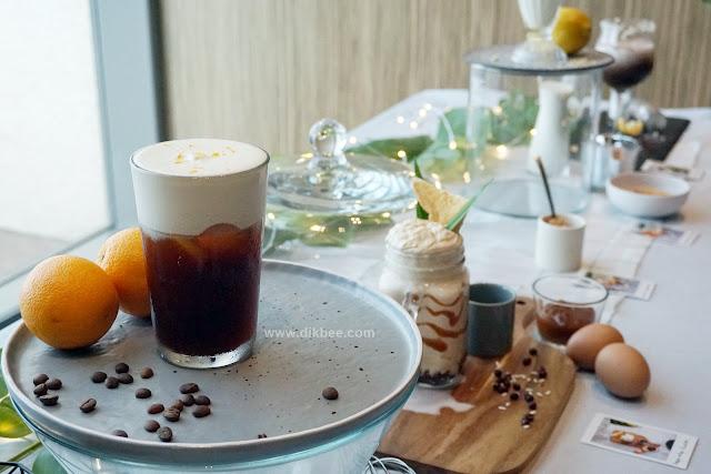 Minuman Sejuk Dan Menyegarkan Dari Anchor Food Professionals