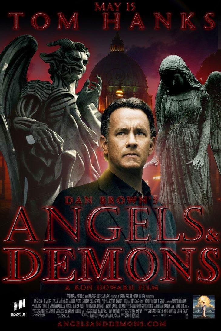Angels & Demons เทวากับซาตาน [HD][พากย์ไทย]