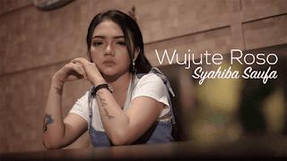 Lirik Lagu Wujute Roso - Syahiba Saufa