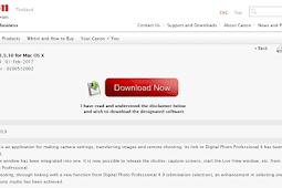 EOS Utility 3.5.10 for OS X Mac