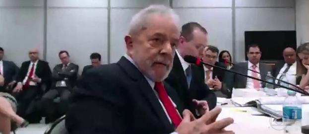 Lula é condenado de novo, desta vez a 12 anos e 11 meses de de prisão