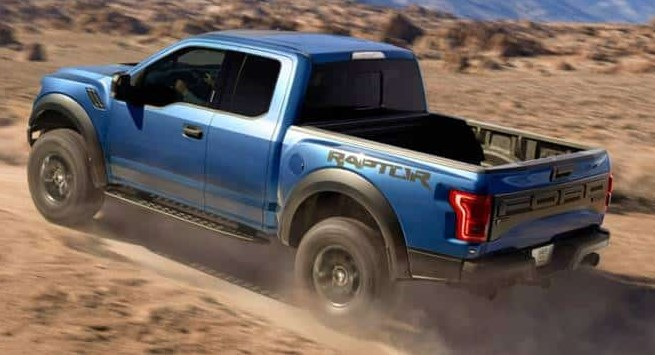 2018 Ford Raptor 5 0 Ecoboost Horsepower Ford References
