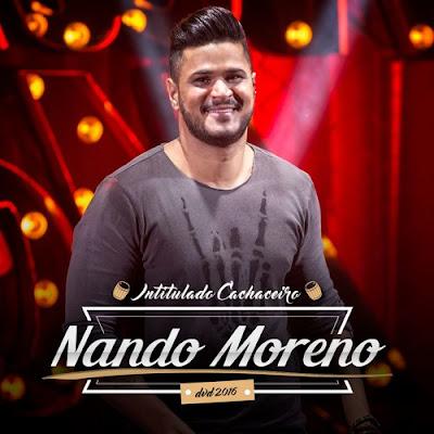 Intitulado Cachaceiro – Nando Moreno