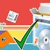 انشاء قائمة باسماء البرامج المثبتة على حاسوبك ( CMD )