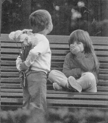 Khó là tìm được một chỗ trong trái tim của người đó