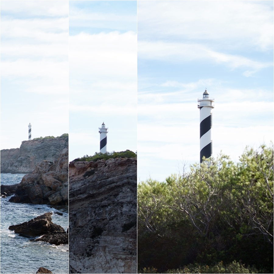 Blog + Fotografie by it's me! - fim.works - Ibiza, Portinatx - Weg zum Leuchtturm