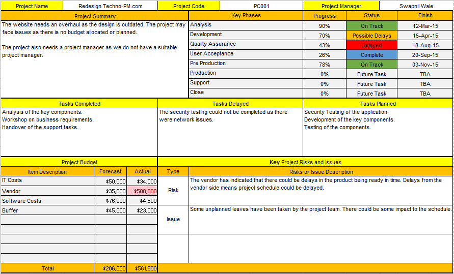 Report Template Download. Microsoft Word Report Templates Free