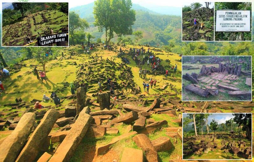 Lima Destinasi Wisata Zaman Batu di Indonesia