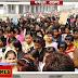 मधेपुरा में भारी सुरक्षा के बीच मैट्रिक परीक्षा प्रारंभ: पहले दिन 10 अभिभावक  गिरफ्तार