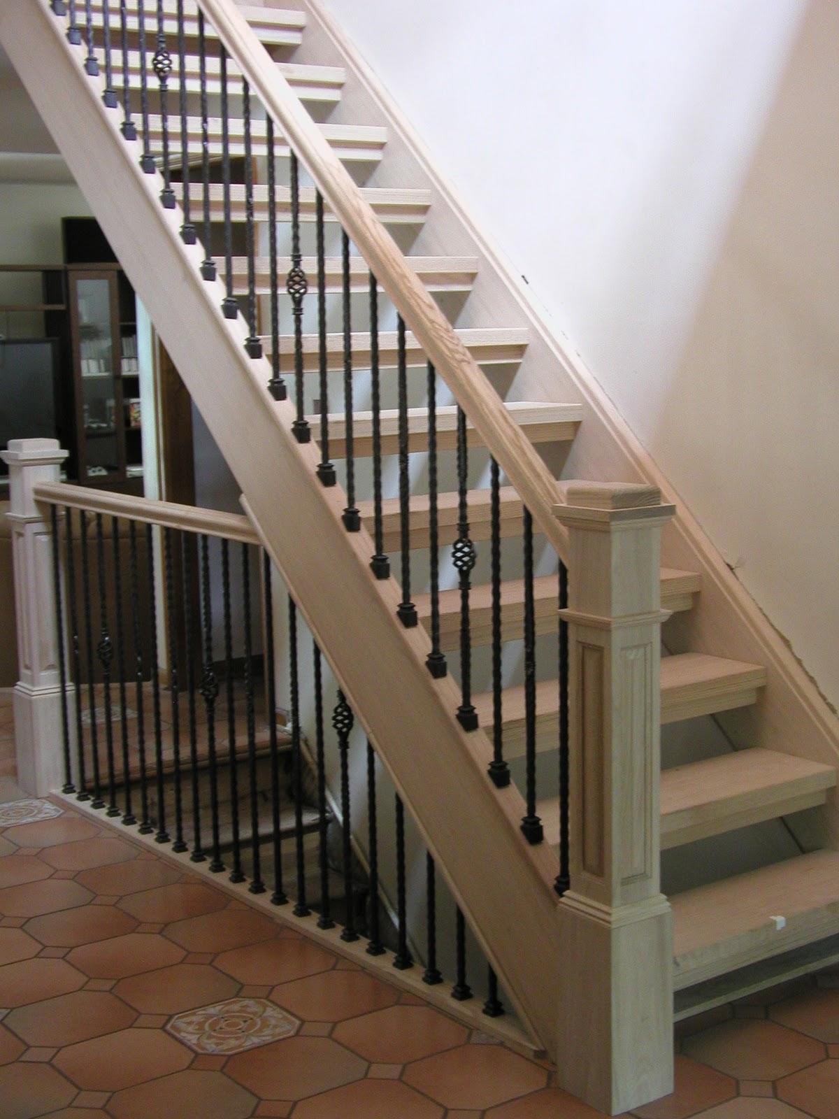 Lomonaco&39;s Iron Concepts & Home Decor Interior Stair Designs