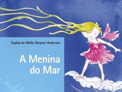 | Review | A Menina do Mar de Sophia de Mello Bryner Andresen