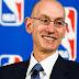Silver espera que jugadores de NBA escuchen de pie el himno