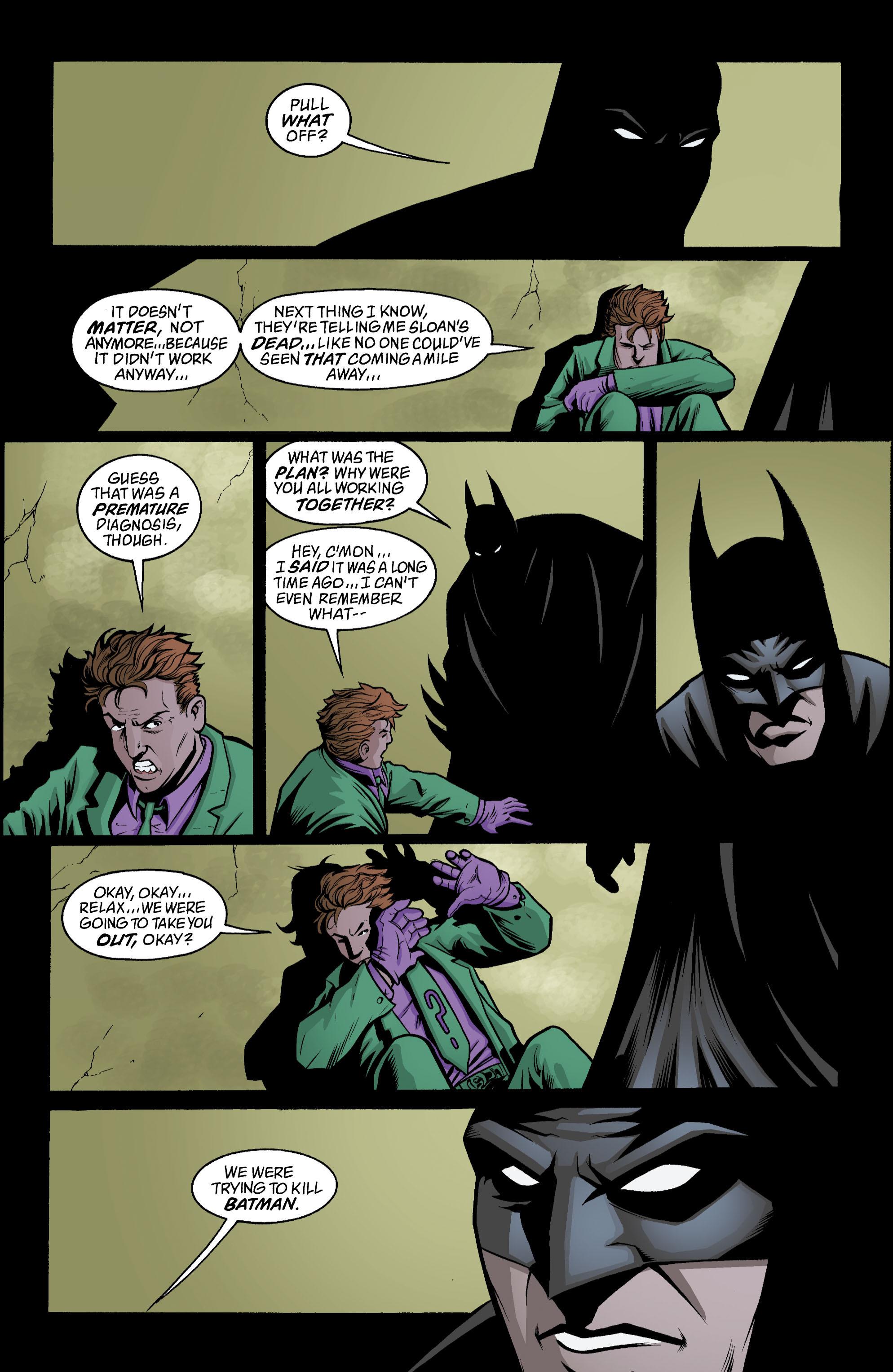 Detective Comics (1937) 780 Page 14