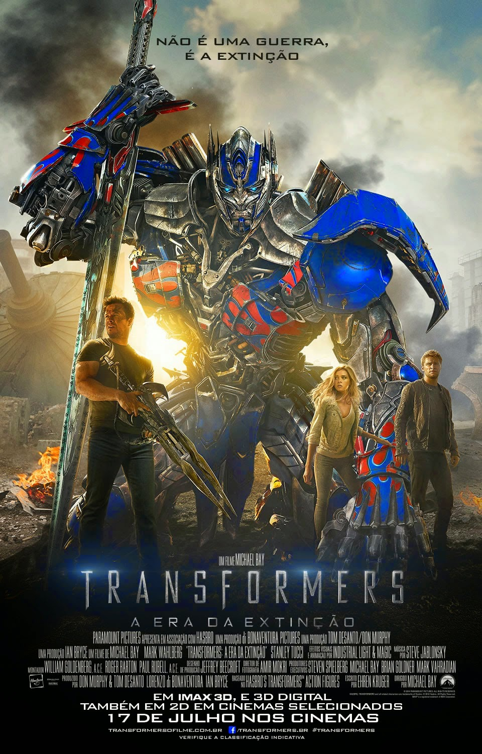 Transformers 4 Download