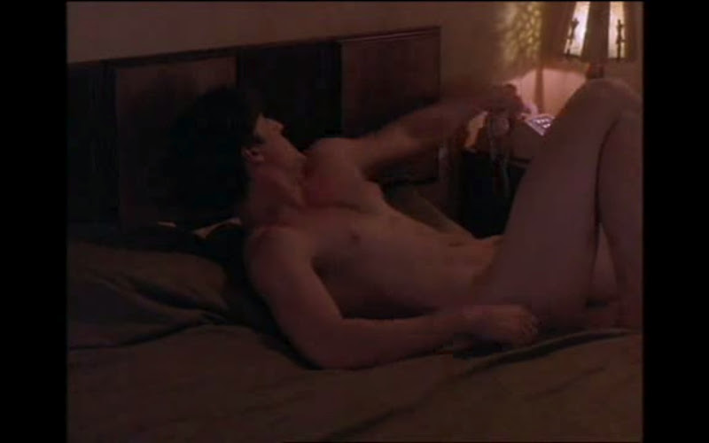Gil Bellows Naked 94