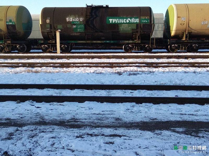 世界上最長的鐵路:俄羅斯/西伯利亞鐵路 搭乘心得及攻略