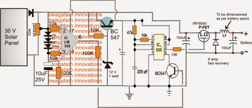 St Hd together with Solar Tracker Sketch together with Mppt Bbuck Bconverter Bcircuit also Solar Mppt as well Img. on solar tracker circuit diagram