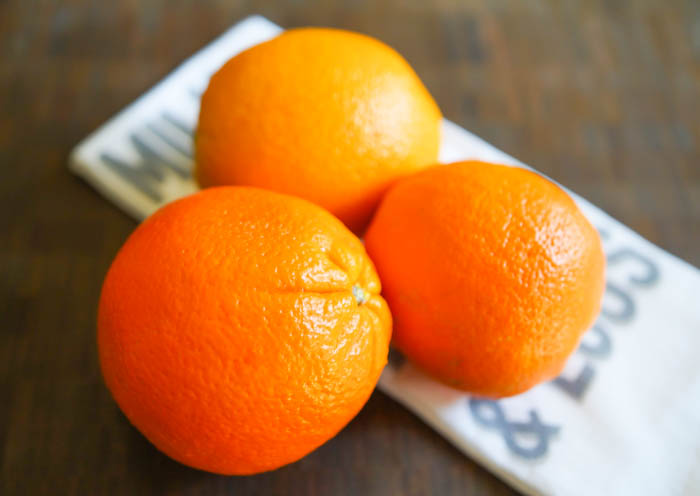 How to Make Candied Orange Peel | bakeat350.net