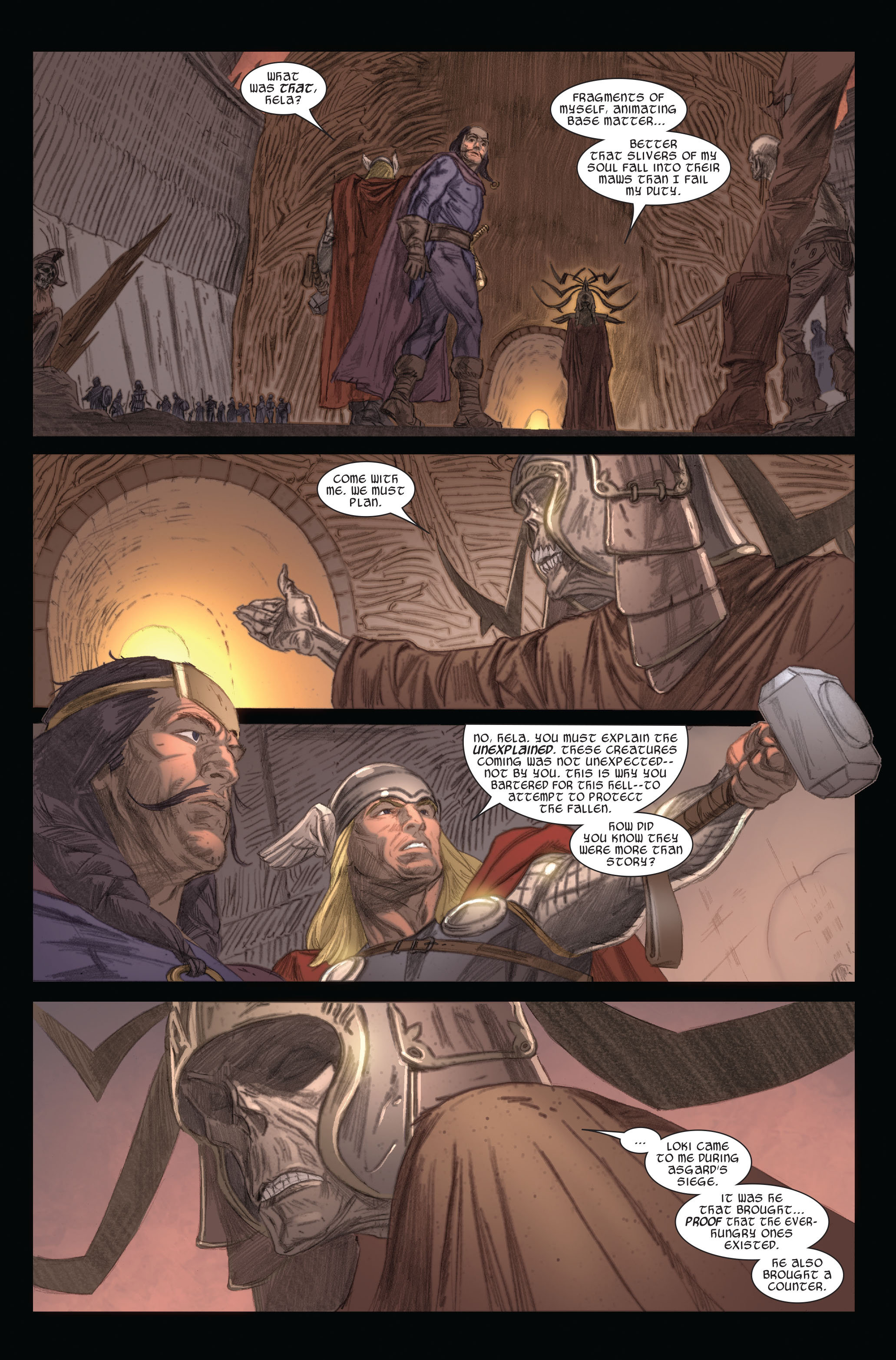 Thor (2007) Issue #612 #25 - English 14