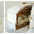 The Little Red Chair: Pumpkin Cream Cake