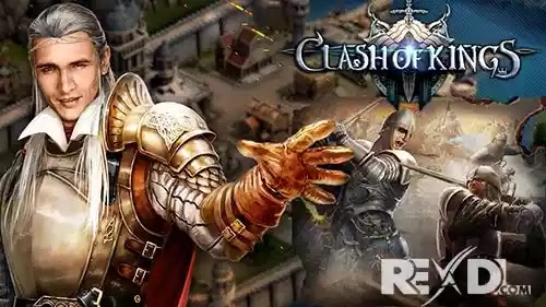 Clash of kings 4. 03. 0 apk + mod free download for android apk.