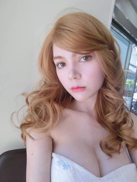 Kimberlly ( 32E - Taiwan )