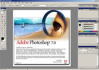 Adobe Photoshop 7.0 | Computer Software