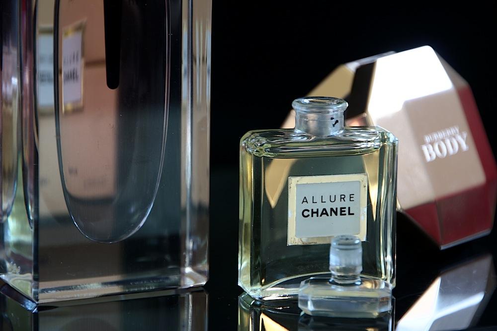 Extrait De Parfum Mythe Ou Merveille Kleo Beauté