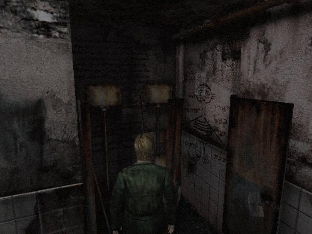 Vgjunk Ephemera Silent Hill 2 Edition
