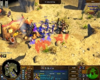 Age Of Empires 3 No-CD Patch, No-CD Patches & Game Fixes ...