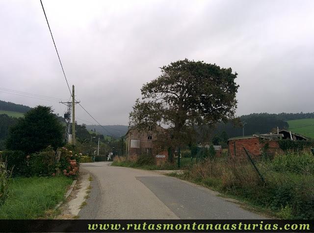 Ruta Das Minas PR AS-182: Boudois