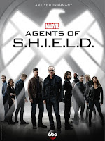 Image result for marvel agents of shield poster