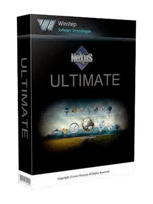 Winstep Nexus Ultimate Box Imagen