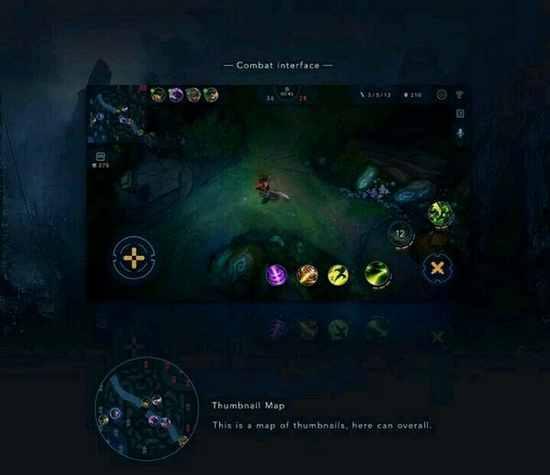 Liên Minh Huyền Thoại Mobile (League of Legends Mobile) - Thông tin và Tải game