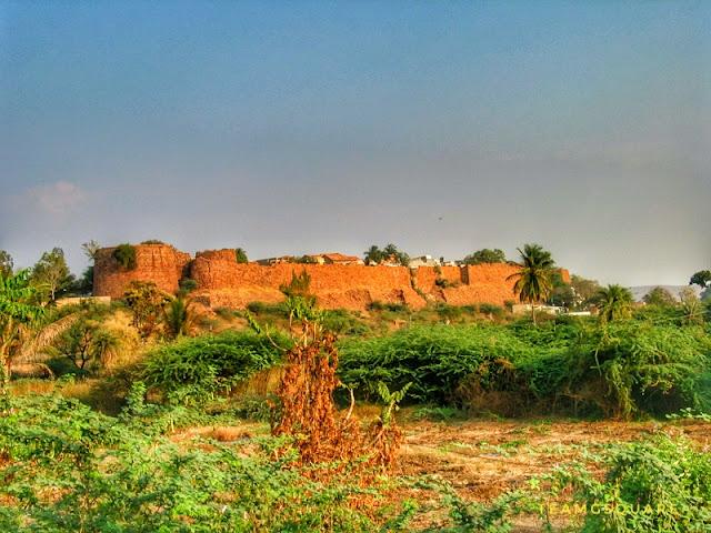 Ramdurga Fort, Karnataka