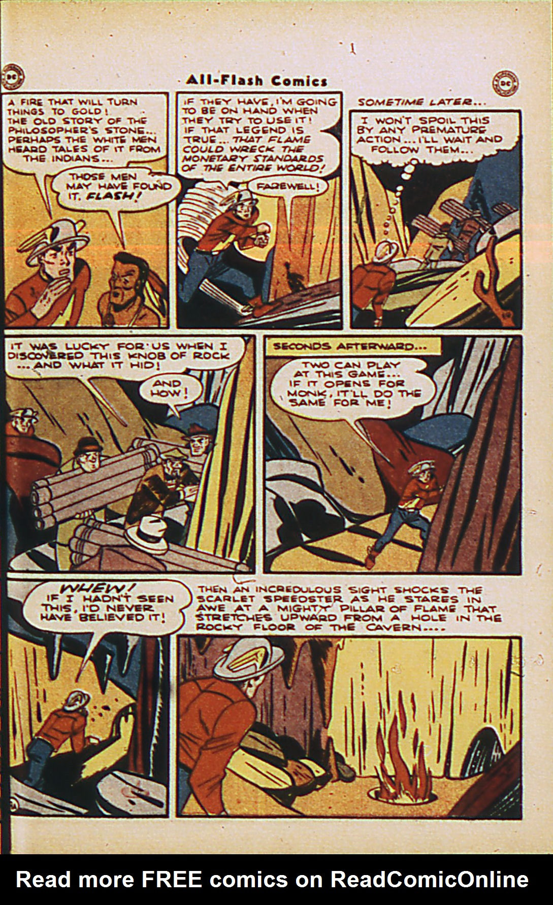 All-Flash issue 21 - Page 12