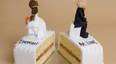 Empat Alasan Istri Gugat Cerai Suami Paling Aneh di Dunia