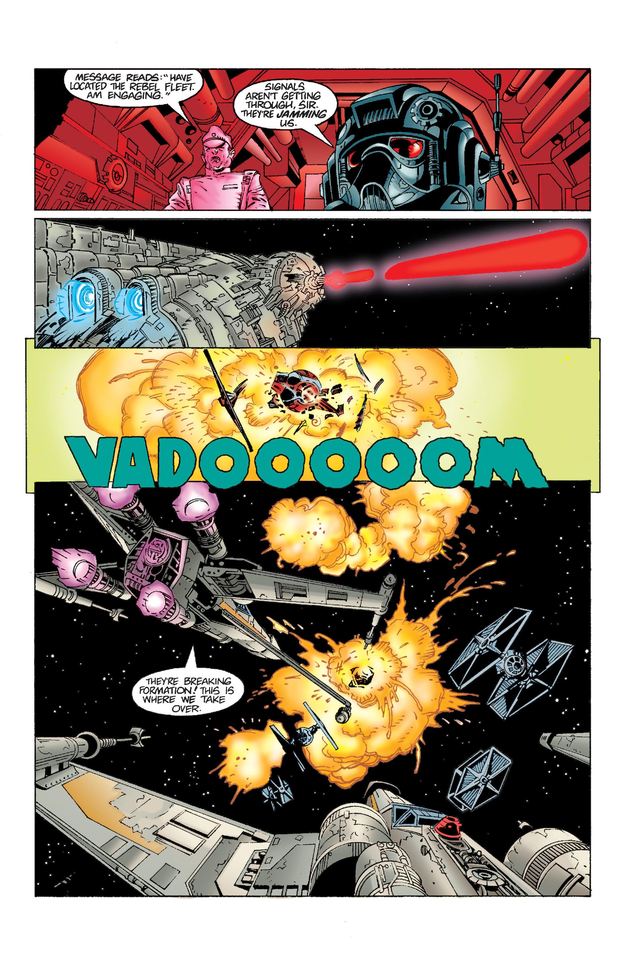 Read online Star Wars Omnibus comic -  Issue # Vol. 11 - 9