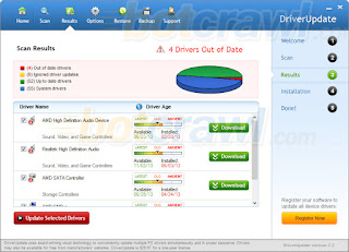 Driver Updater For Free Download