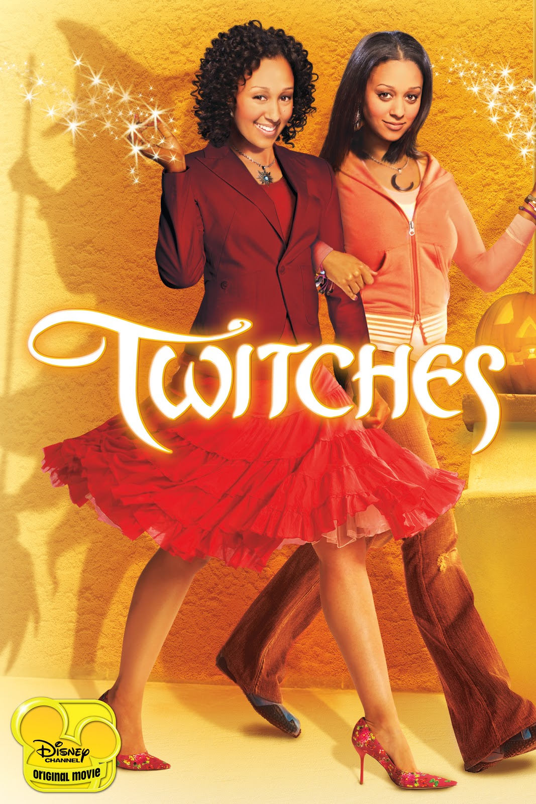 Watch Twitches (2005) Online For Free Full Movie English Stream