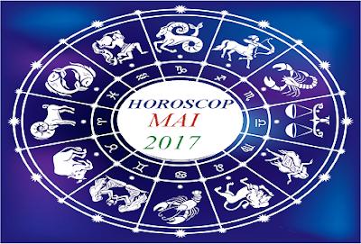 Zodii horoscop mai 2017