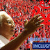 Najib wants UMNO to be inclusive